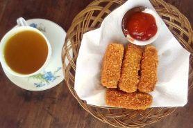 7 Cara membuat nugget tahu enak, crispy dan sederhana