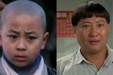 Kabar terbaru 4 bintang kungfu 90-an, ada yang berkursi roda