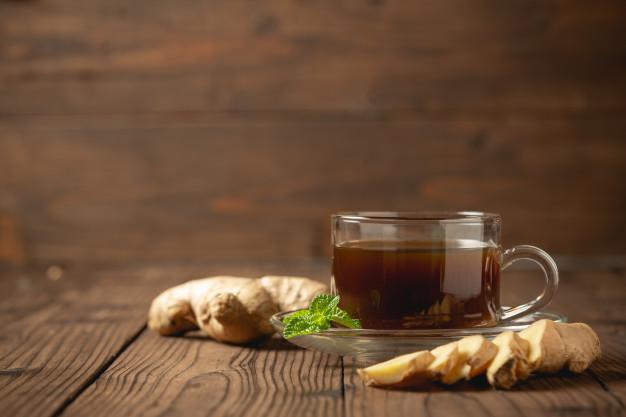 8 Manfaat jahe untuk diet paling efektif freepic.com