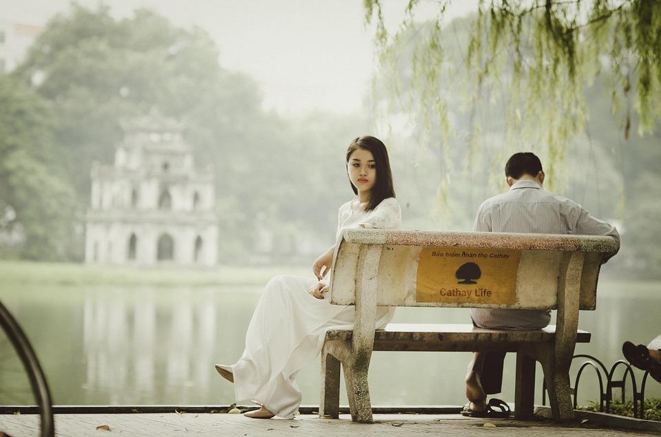 40 Kata-kata putus cinta paling sedih dan menyentuh hati instagram