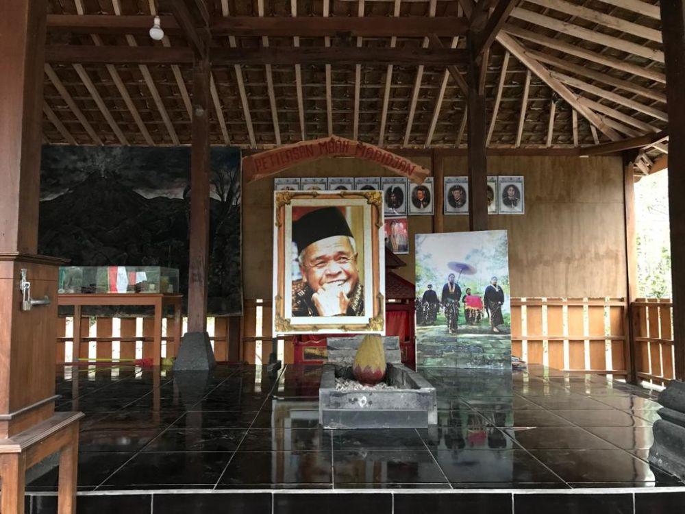 Mengenal Mbah Asih © 2019 brilio.net