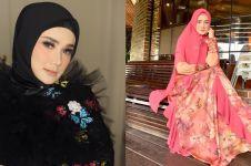 Unggah momen salaman, Mulan Jameela ucap ultah untuk Prabowo
