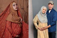 Kartika Putri melahirkan anak pertama, selamat