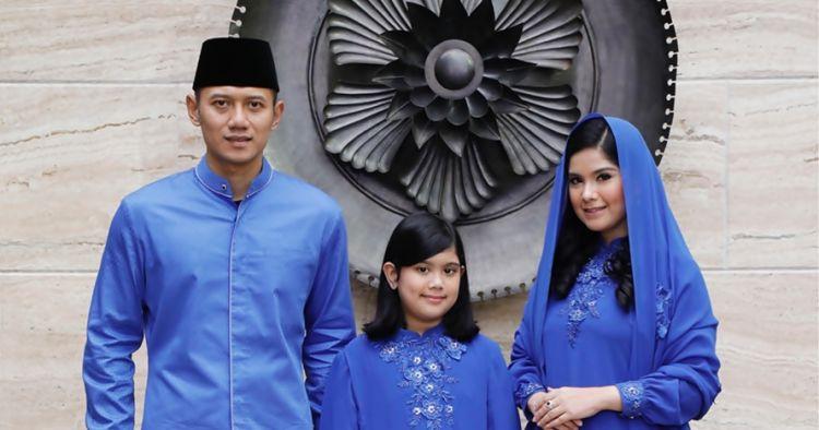 6 Potret rumah pertama Agus Yudhoyono & Annisa Pohan, ada biawak