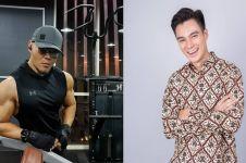 Deddy Corbuzier dan Baim Wong batal kolaborasi untuk YouTube
