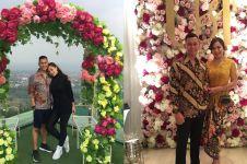 Sah, ini 7 potret pernikahan Emma Warokka & Bagoes Soeharto