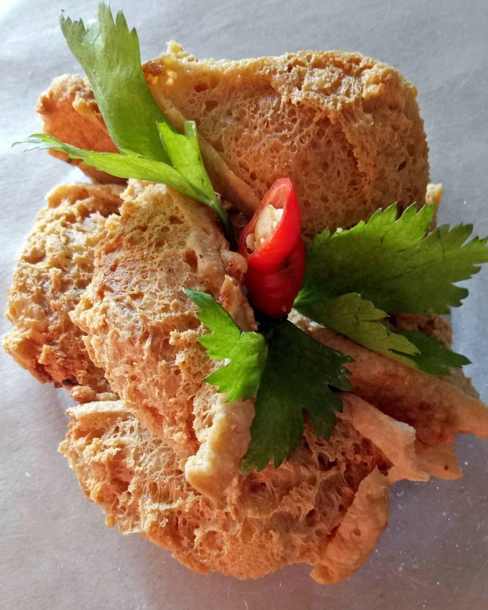 10 Cara membuat tahu walik crispy instagram