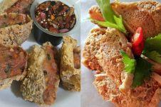 10 Cara membuat tahu walik crispy, lezat, dan bikin nagih