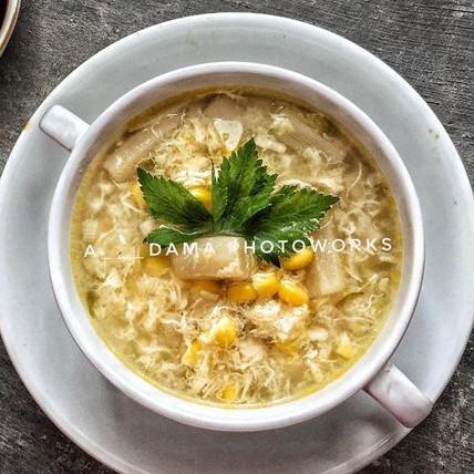 10 Cara membuat sup jagung, enak, sederhana, dan praktis