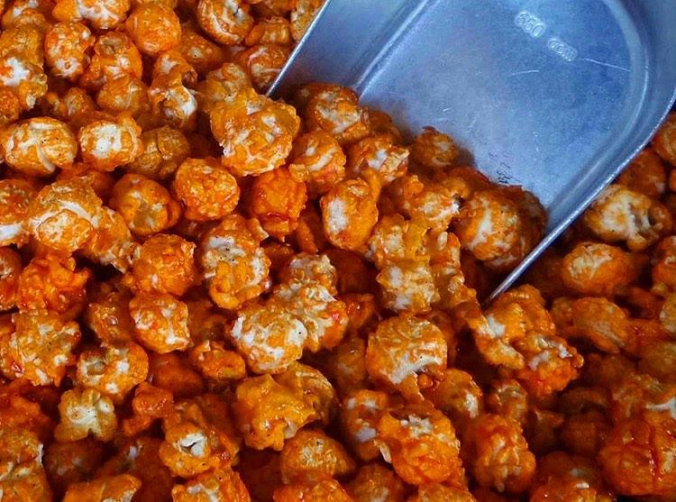 8 Cara membuat popcorn enak, gurih, dan praktis © 2019 brilio.net
