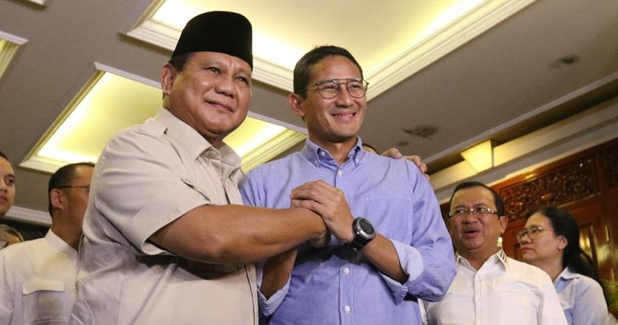 Ditawari jadi Wagub DKI Jakarta lagi, ini jawaban Sandiaga Uno