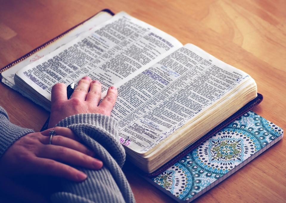 40 Kata Kata Bijak Rohani Kristen Penuh Motivasi