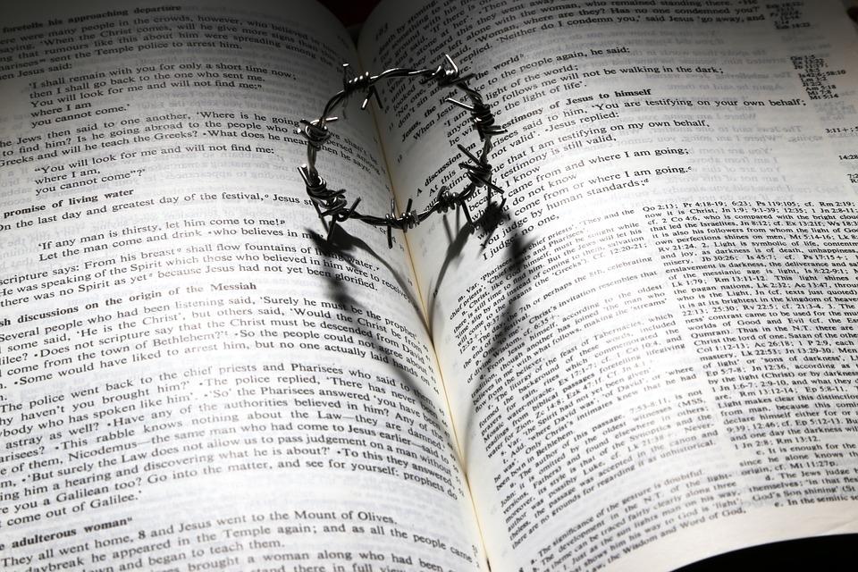 40 Kata-kata bijak rohani Kristen penuh motivasi © 2019 brilio.net