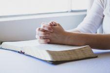 40 Kata-kata bijak rohani Kristen penuh motivasi