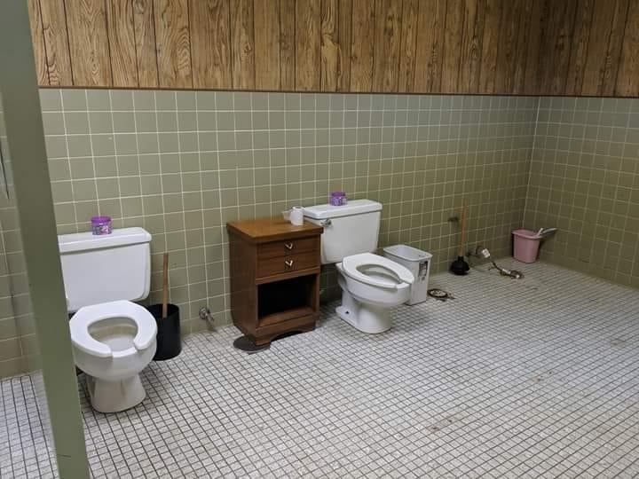 10 Potret absurd di kamar mandi ini bikin geleng kepala © 2019 brilio.net