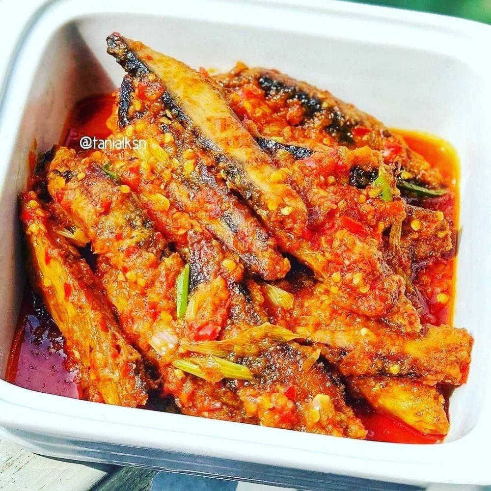 15 Resep Masakan Padang Asli Enak Sederhana Mudah Dibuat