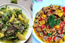15 Resep masakan Padang asli, enak, sederhana, mudah dibuat