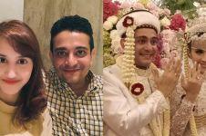 Sah, ini 7 momen pernikahan Tsamara Amany dan Ismail Fajrie