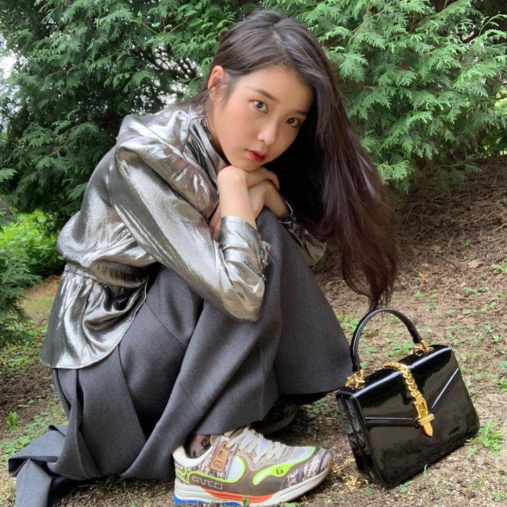 artis penyebab korea depresi © 2019 brilio.net