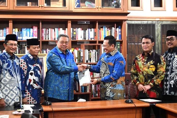 17 kepala negara hadiri pelantikan Jokowi-Ma'ruf © 2019 berbagai sumber