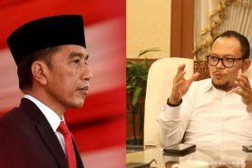 Anak mantan TKI ini sukses jadi menteri era Presiden Jokowi