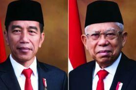 Presiden Jokowi beri bocoran formasi menteri kabinet baru