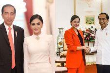 Ucapan selamat 7 seleb Tanah Air atas pelantikan Jokowi-Ma'ruf