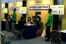 2 Startup Indonesia sukses menyabet juara di arena pitch battle