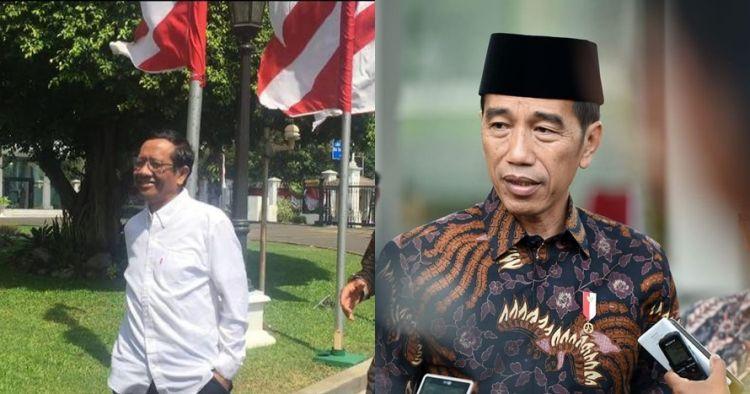 18 Tokoh ini merapat ke Istana, diprediksi jadi calon menteri
