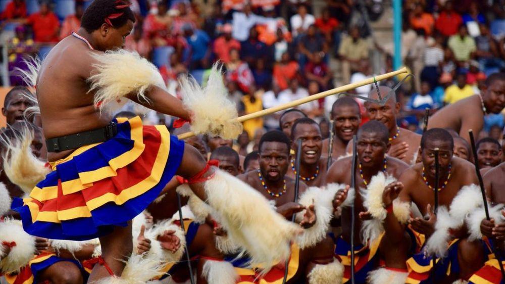 fakta Kerajaan Eswatini © berbagai sumber