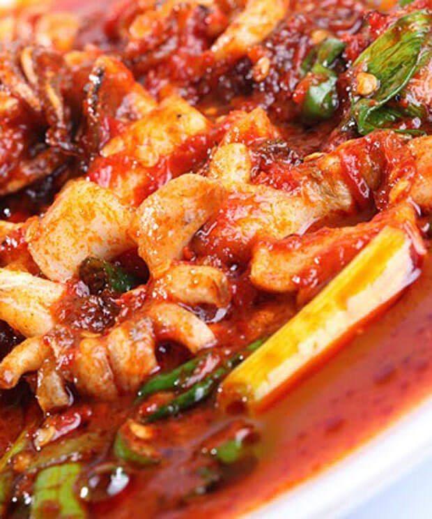 Resep masakan Manado Instagram