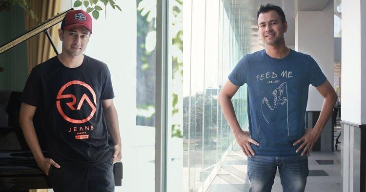 Raffi Ahmad akan istirahat sejenak dari industri hiburan