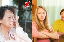 10 Kebiasaan anak saat dewasa yang bisa menyakiti orangtua