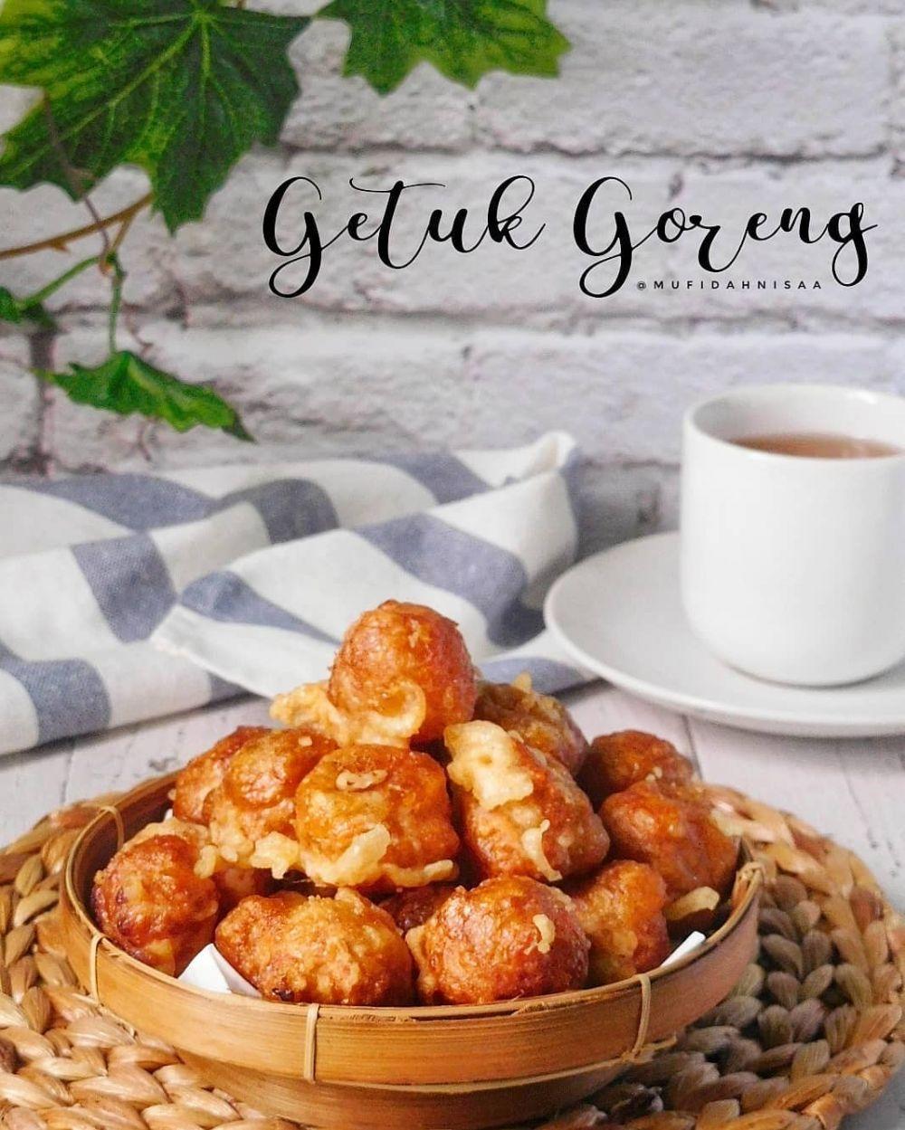 15 Resep makanan khas Jawa Tengah terkenal, enak, dan mudah instagram