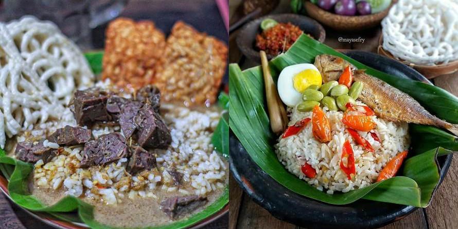 14 Resep makanan khas Jawa Tengah terkenal enak dan mudah