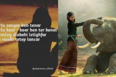 40 Kata-kata bijak bahasa Jawa tentang kehidupan, penuh arti