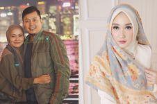 10 Momen mesra mantan suami Dian Pelangi dan istri barunya