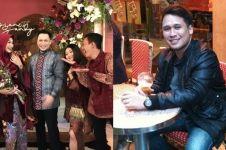 Fakta Sandy Nasution, pengusaha ganteng calon suami Dian Pelangi