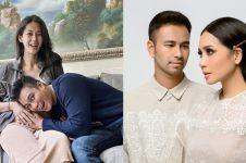 Beri Raffi-Nagita hadiah pernikahan, Baim Wong & Paula jual emas