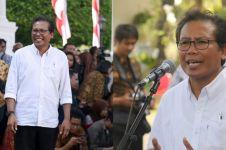 Jadi jubir Jokowi, Twitter Fadjroel Rahman follow 120 ribu akun