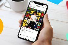 Penjelasan ilmiah kondisi otak saat dapat 'like' di Instagram