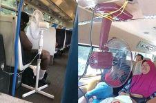10 Life hack naik transportasi umum ini bikin tepuk jidat