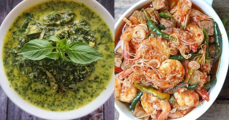 10 Resep Makanan Khas Sumatera Utara Enak Dan Sederhana
