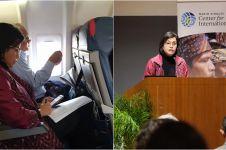 5 Perempuan ini jadi menteri Jokowi kabinet Indonesia Maju