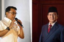6 Jenderal TNI dan Polri ini jadi menteri Jokowi