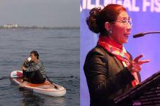 Tak jadi menteri, 5 gaya kerja Susi Pudjiastuti bakal dirindukan