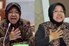 Pengakuan Risma tolak tawaran jadi menteri dari Megawati