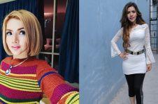 4 Pengakuan Barbie Kumalasari soal perubahan tubuhnya, mengejutkan