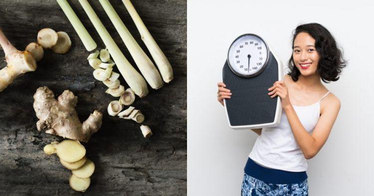 Image result for manfaat jahe bagi kesehatan menurunkan berat badan