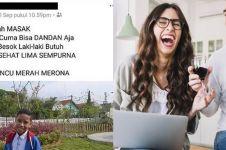 50 Status FB lucu yang singkat dan kocak, dijamin bikin ngakak